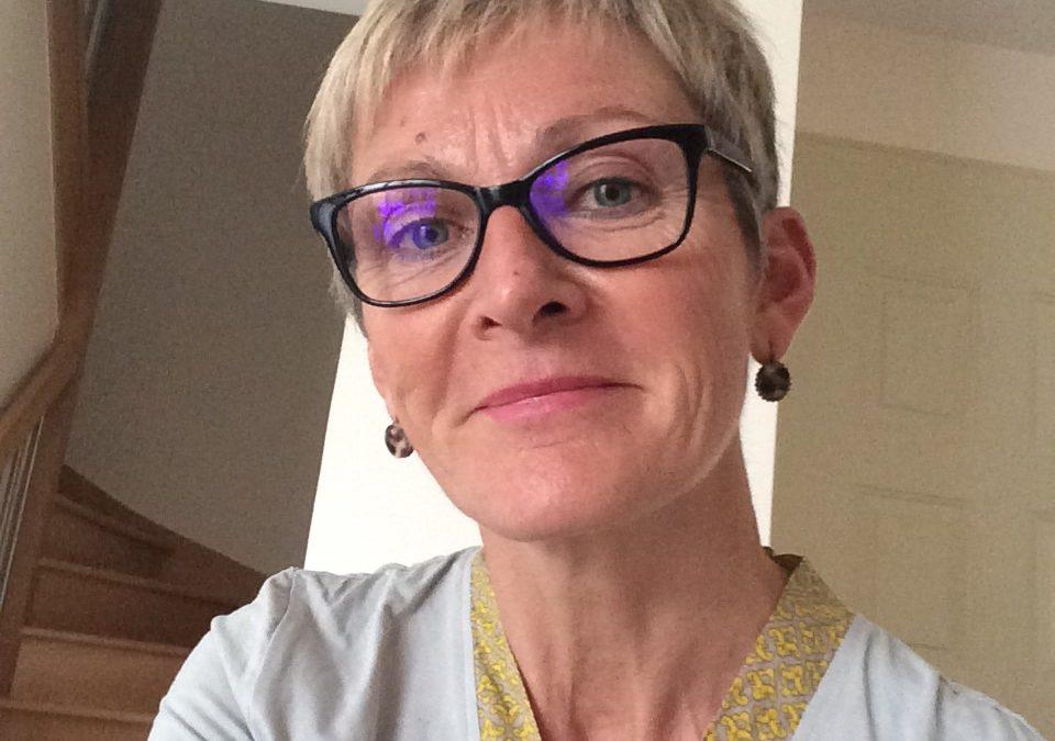 Mylène Murot (membre fondateur)