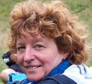 Marie-Andrée Baillon