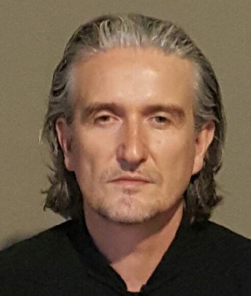 Grégory Hugues Brebion