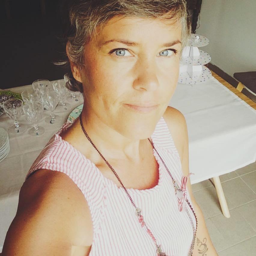 Laëtitia Beck