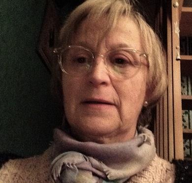Régine Courier