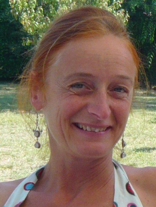 Stéphanie Loÿ