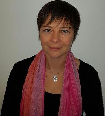 Stéphanie Prévot