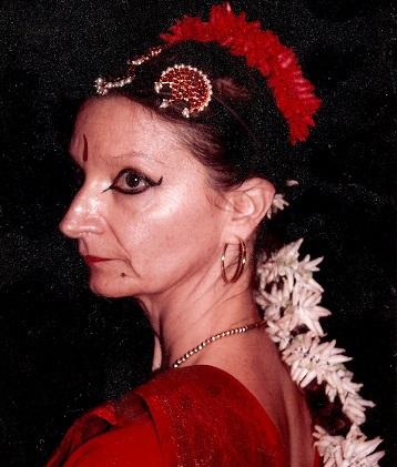 Véronique Baudry