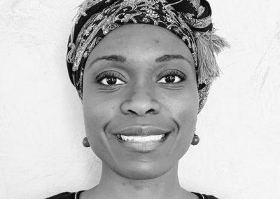 Nina Guéneau (membre fondateur, présidente d'AYA)