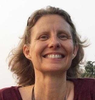 Anne Thiebaut Dezeure