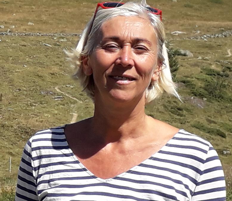 Isabelle Aendenboom