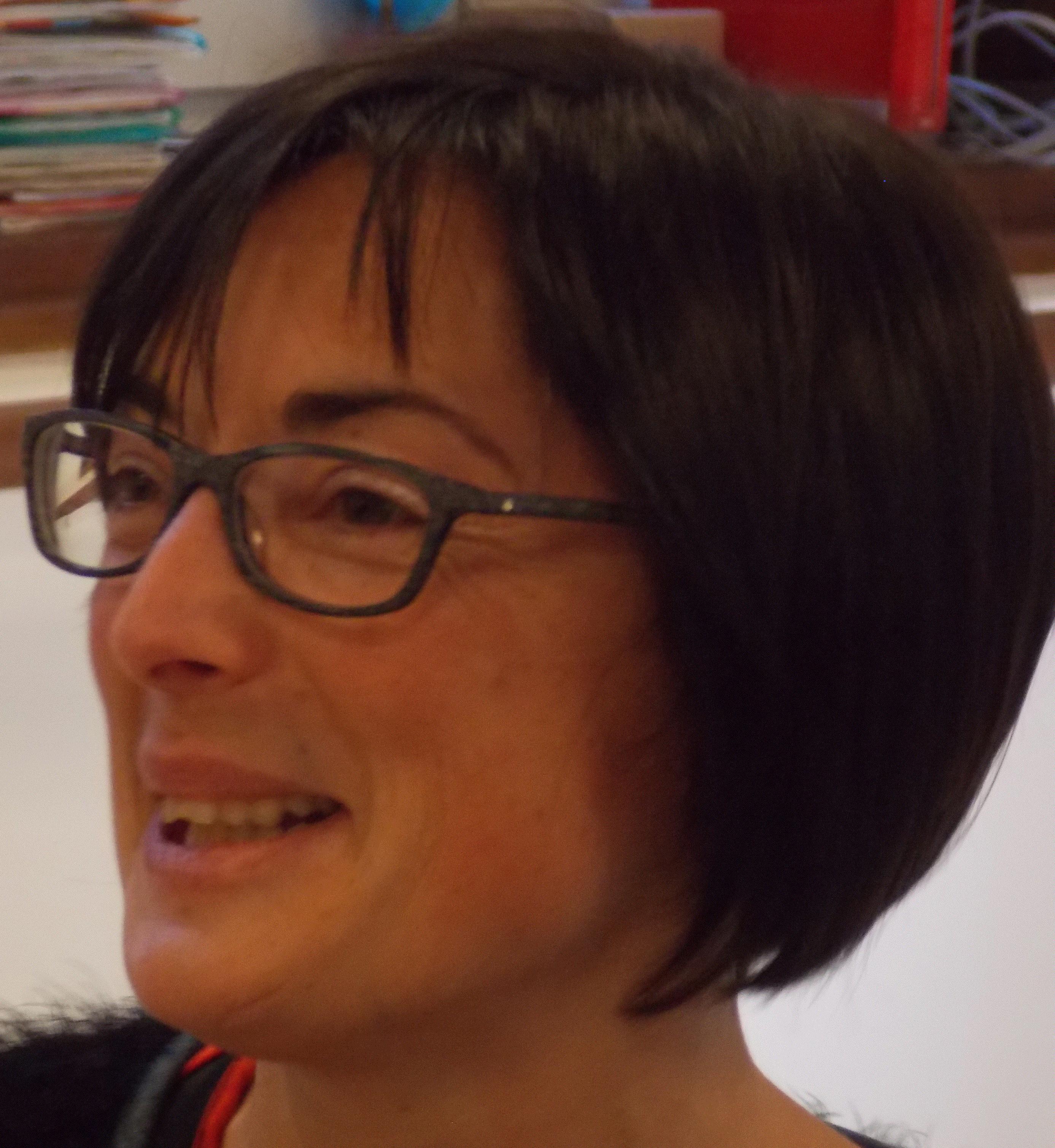 Lucie Malapel Rocheteau